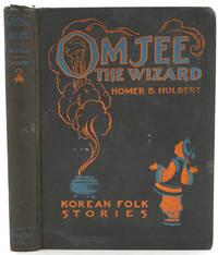 image of Omjee The Wizard; Korean Folk Stories