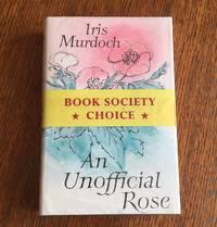 AN UNOFFICIAL ROSE.