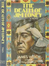 Death of Jim Loney