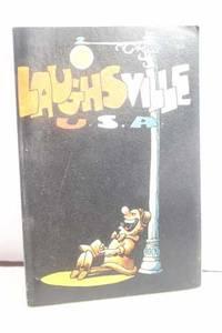 Laughsville U. S. A.