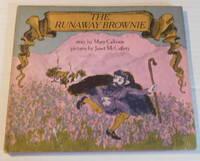 image of THE RUNAWAY BROWNIE.