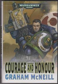 image of Courage and Honour