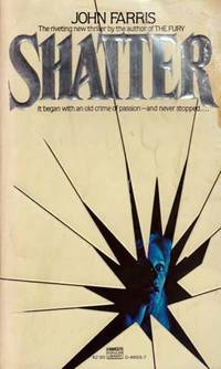 Shatter by  John Farris - Paperback - 1982 - from Kayleighbug Books and Biblio.com