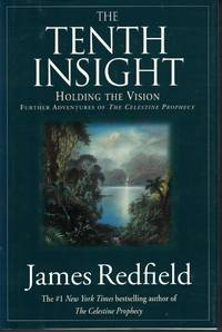 image of Tenth Insight Holding the Vision