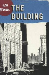 image of The Building (Will Eisner Library (Hardcover))