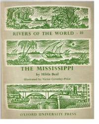 Rivers of the World Series 2 No. 10 The Mississippi