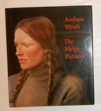 image of Andrew Wyeth - the Helga Pictures