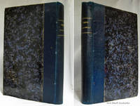 COLLECTION H. GIACOMELLI LITHOGRAPHIES, MAI 1905 & TABLEAUX DESSINS,  AQUARELLES BRONZES AVRIL, 1905 Two Soft Cover Catalogues Bound Together in  a Hard Cover