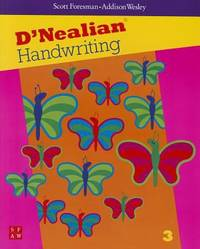 D'Nealian Handwriting by Donald Neal Thurber - Paperback - 1999 - from ThriftBooks and Biblio.com