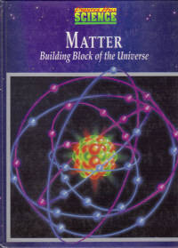 Matter Building Block of the Universe
