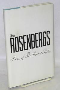 image of The Rosenbergs; poems of the United States