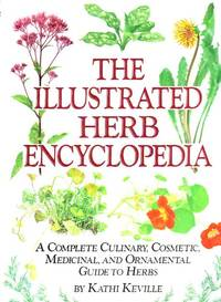 image of Illustrated Herb Encyclopedia