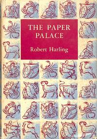 The Paper Palace. A novel.