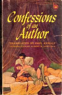 image of Confessions of an Author  BH-3014