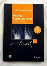 Forefoot Reconstruction Second Edition (Includes 2 CD-ROMs]