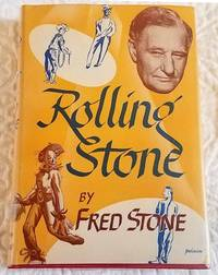 image of ROLLING STONE