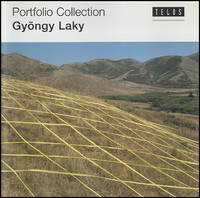 Gyongy Laky (Portfolio Collection)