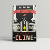 image of Ready Player One - SIGNED and Lined by the Author