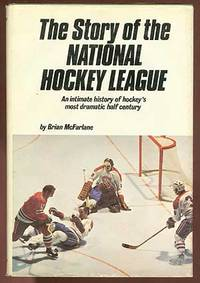 image of The Story of the National Hockey League