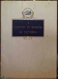 image of A Century of Banking in Victoria