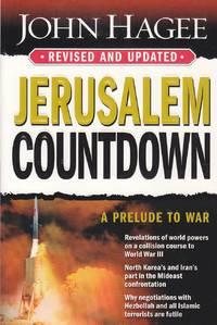 image of Jerusalem Countdown