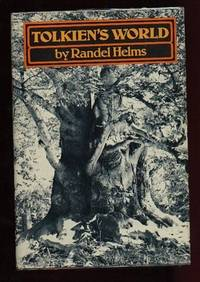 Tolkien's World by  Randel Helms - First Edition - 1974 - from Nessa Books (SKU: 000860)