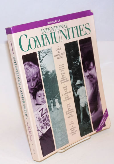 Evansville, IN & Rutledge, MO: Fellowship for Intentional Community & Communities Publications Coope...