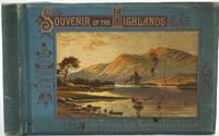 image of Tourist's Guide to the Trosachs; Souvenir of the Highlands, The Trosachs, Loch Katrine_Loch Lomond