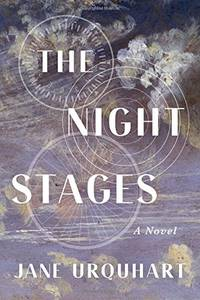 The Night Stages by  Jane Urquhart - Paperback - from World of Books Ltd (SKU: GOR011672525)