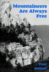 image of Mountaineers Are Always Free!