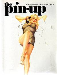 image of The Pin Up : A Modest History