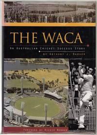The WACA.