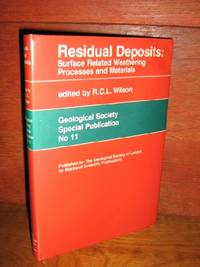 Residual Deposits: Surface Related Weathering Processes and Materials