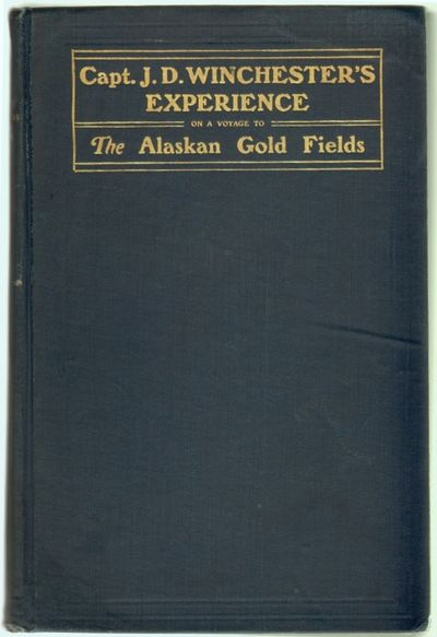 Salem, MA: Newcomb and Gauss, Printers, 1900. First Edition. Hardcover. Very Good. 251 pp, with fron...