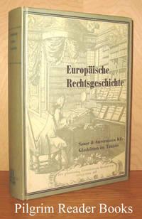 image of Europaische Rechtsgeschichte: Teil 1. Antiquariats Katalog NR. 14 / 1972