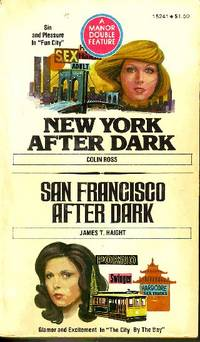 New York after Dark & San Francisco after Dark A Manor Double Feature