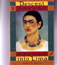 Descent into Lima