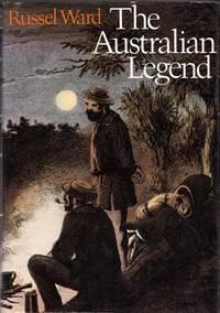 The Australian Legend by Ward, Russel - 1977