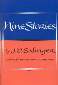 Nine Stories by J.D. Salinger - Hardcover - 2009-07-08 - from Books Express (SKU: 0316769568q)