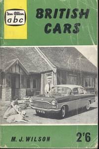 ABC British Cars 1961 Edition
