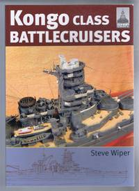 Kongo Class Battlecruisers, ShipCraft 9