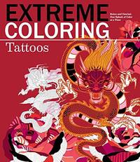 Extreme Coloring Tattoos