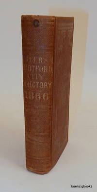 Geer's Hartford City Directory for 1866-67 : Containing every kind of desirable information...