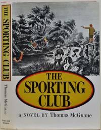 THE SPORTING CLUB.