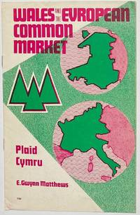image of Wales and the European Common Market