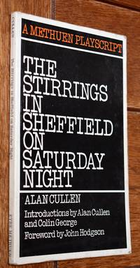 image of The Stirrings In Sheffield On Saturday Night