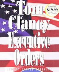 image of Executive Orders (A Jack Ryan Novel)