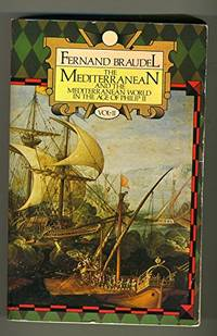 image of The Mediterranean and the Mediterranean World in the Age of Philip II: v. 2