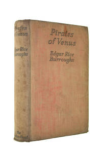 Pirates Of Venus. First Edition. 1St