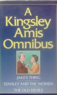 A Kingsley Amis Omnibus